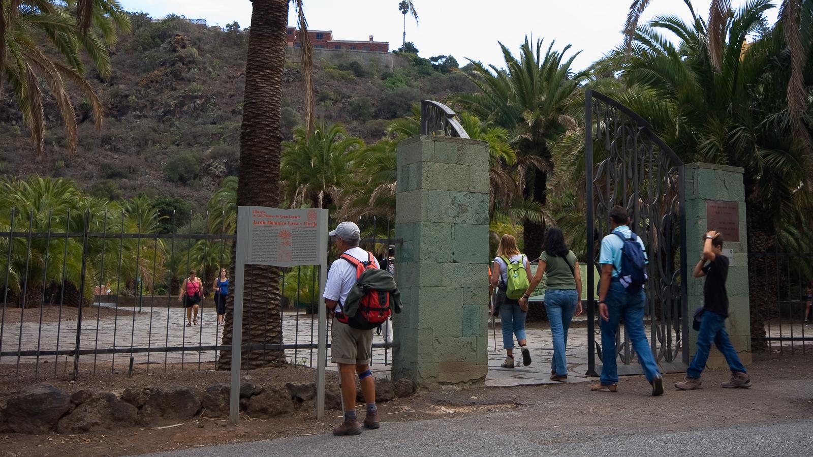 62 el jardn jardn botnico viera y clavijo jardin for El jardin canario